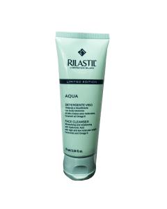 Rilastil Aqua Moisturizing Face Cleanser 75 ml Limited Edition