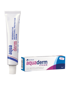 Medimar Aquaderm cream 30 gr