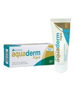 Medimar Aquaderm Lipo ointment 50 gr