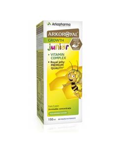 Arkopharma Arkoroyal Junior Syrup 150 ml