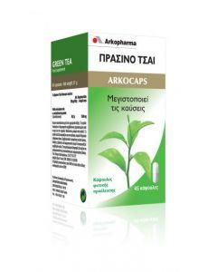 Arkopharma Arkocaps Πράσινο Τσάι - Green Tea 45 caps