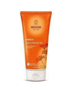 Weleda Arnica Sports Shower Gel 200 ml