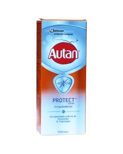 Autan Protect milk 100 ml