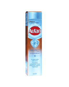 Autan Protect spray 100 ml