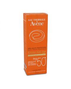Avene Creme Solaire Anti-Age SPF50+ 50 ml