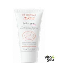 Avene Antirougers Calm Masque 50 ml