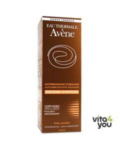Avene Autobronzant Hydratant Gelee Satinee 100 ml