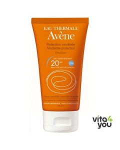 Avene Cream Emulsion SPF20 50 ml
