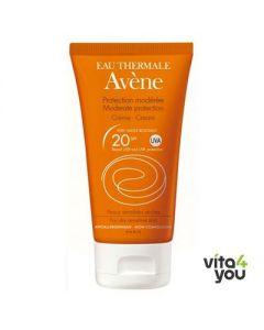 Avene Cream SPF20 50 ml