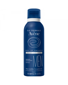 Avene Men Gel de Rasage 150 ml
