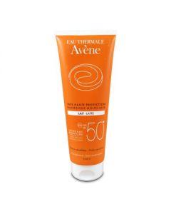 Avene Lait SPF50+ 250 ml