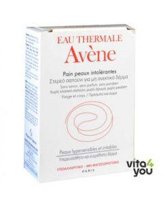 Avene Pain Peaux Intolerantes 100 gr