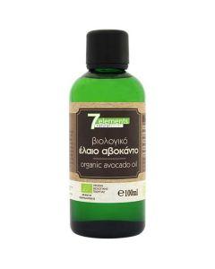 7elements Organic Avocado Oil 100 ml