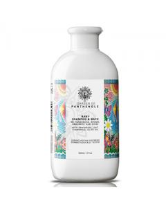 Garden of Panthenols Baby Shampoo & Bath 250 ml