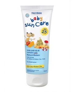 Frezyderm Baby Sun Care SPF25 100 ml