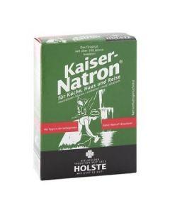 Holste Baking Soda Kaiser Natron 250 gr