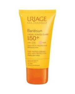 Uriage Bariesun SPF50+ Clair Tinted Cream 50 ml