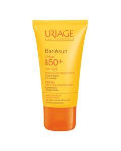 Uriage Bariesun SPF50+ Cream light texture 50 ml