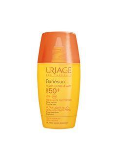 Uriage Bariesun Ultra Light Fluid SPF50+ 30 ml