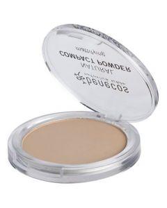 Benecos Natural Compact Powder Mattifying Beige 9 gr