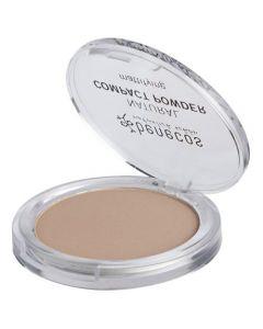 Benecos Natural Compact Powder Mattifying Sand 9 gr