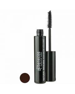 Benecos Natural Mascara Maximum Volume Smooth Brown 8 ml