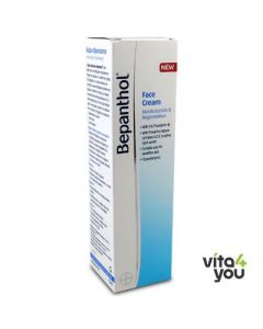 Bepanthol Face Cream Pump 75 ml