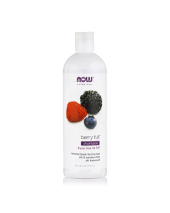 Now Solutions Berry Full Volumising shampoo 473 ml