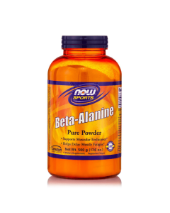 Now Sports Beta Alanine 500 gr powder