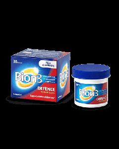 Bion 3 Defence 30 tabs