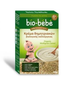 Bio Bebe Whole grain cereal porridge 200 gr