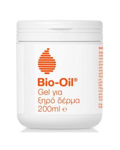Bio Oil Gel dry skin 200 ml