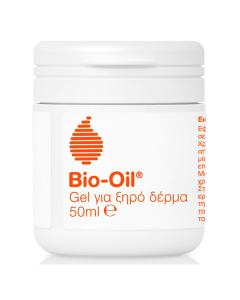 Bio Oil Gel dry skin 50 ml