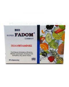 Medichrom Bio Super Fadom 30 caps