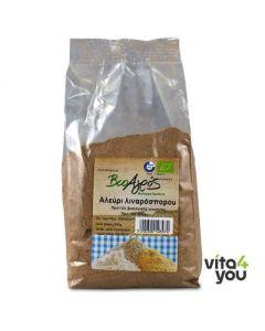 Bio-Agros Linseed flour 500 gr