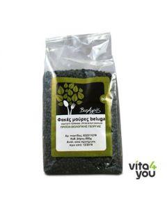 Bio-Agros Beluga black lentils 500 gr