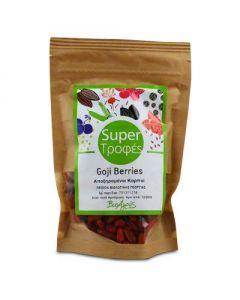 Βιο-Αγρός Goji Berries αποξηραμένα 100 gr