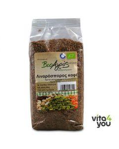 Bio-Agros Flax seeds 500 gr