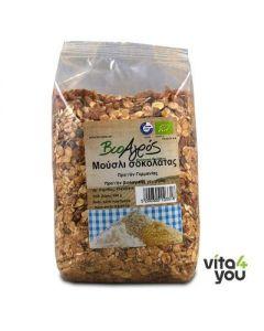 Bio-Agros Chocolate muesli 500 gr