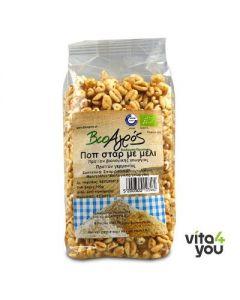 Bio-Agros Pop star honey 100 gr