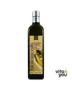 Biologic Oils Καλαμποκέλαιο 750 ml