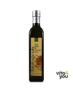 Biologic Oils Sesame seeds oil 500 ml