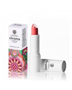 Garden of Panthenols Chroma Lipstick M-0300 Blushy Smile 4 gr