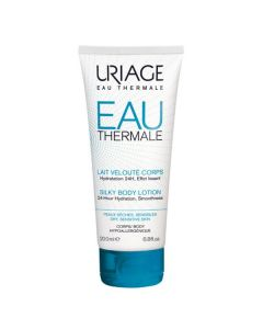 Uriage Eau Thermale Silky Body Lotion 200 ml