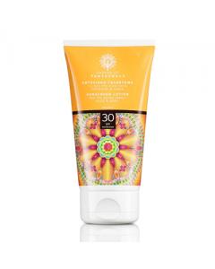 Garden of Panthenols Suncreen Lotion Face & Body SPF30 150 ml