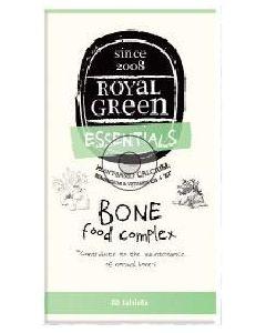 Royal Green BoneFood Complex 60 caps