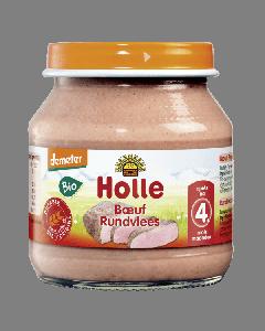 Holle Βοδινό κρέας 125 gr
