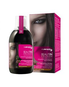 My Elements Beautin Collagen with stevia 500 ml