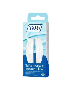Tepe Bridge & Implant Cleaners 30 τμχ