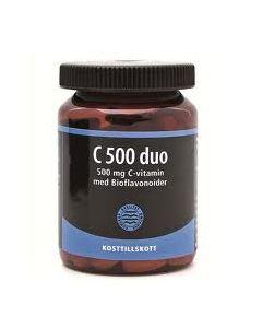 Hela C 500 duo 100 tabs